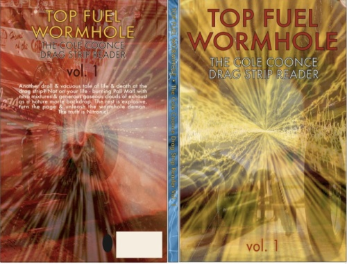Top Fuel Wormhole cover